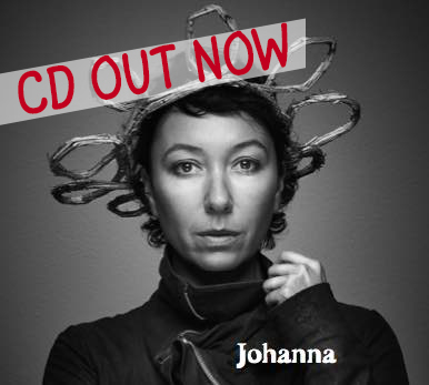 johanna-cd-out-now