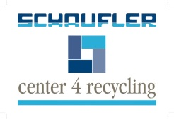 Schaufler Logo Center 4 Recycling